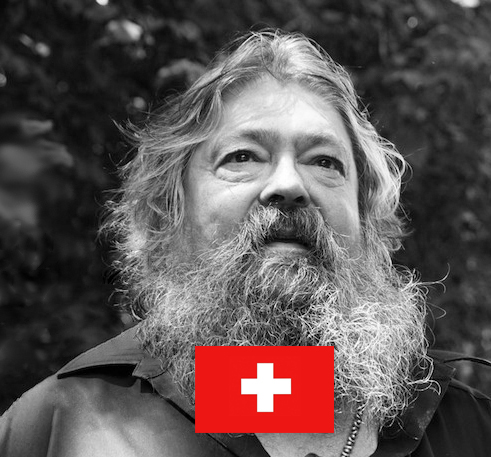 Петер Хесс (Швейцария)