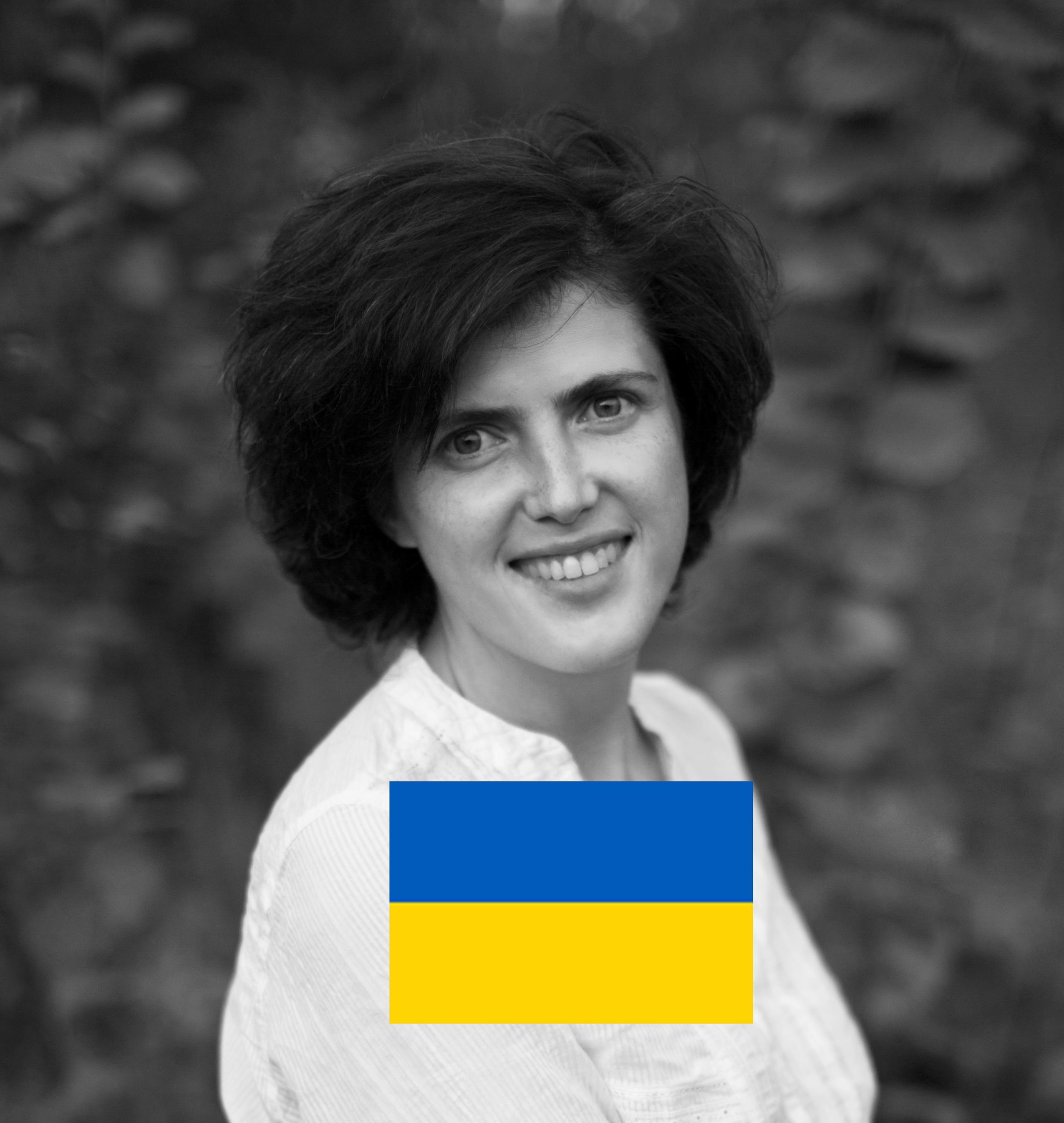 Инна Петренко