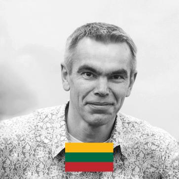 Сергей Зарецкий (Литва)