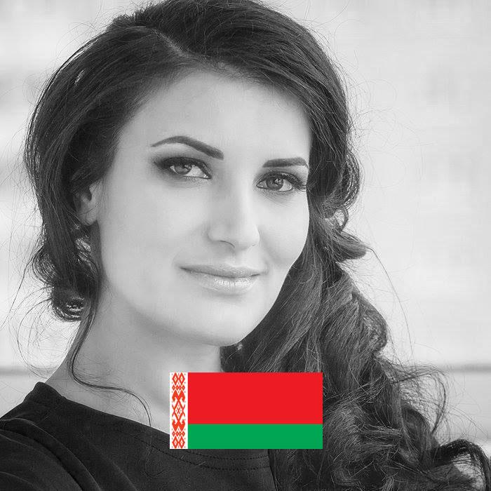 Лора Белобровик-Садовская (Беларусь)