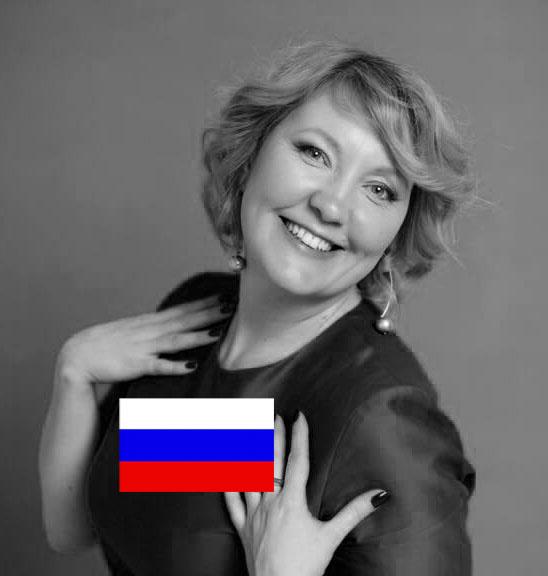 Наталья Жижко (Россия)