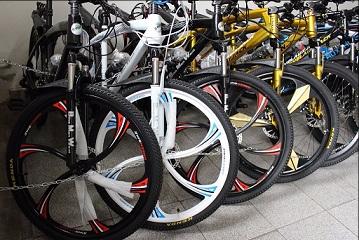 Брендовые Велосипеды на литых дисках, на спицах, Фет байки, Электро-велосипеды