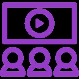 Вас ждут видео-примеры устойчивых выражений и языковых ситуаций