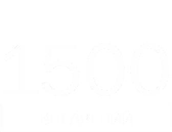 Более полутора тысяч успешных внедрений за всю историю существования компании.