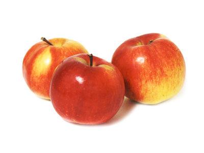 АйдаредХарактеризуются хорошим или средним вкусом. Сочная мякоть имеет кремоватый или светло-кремоватый цвет и кисловато-сладкий вкус.