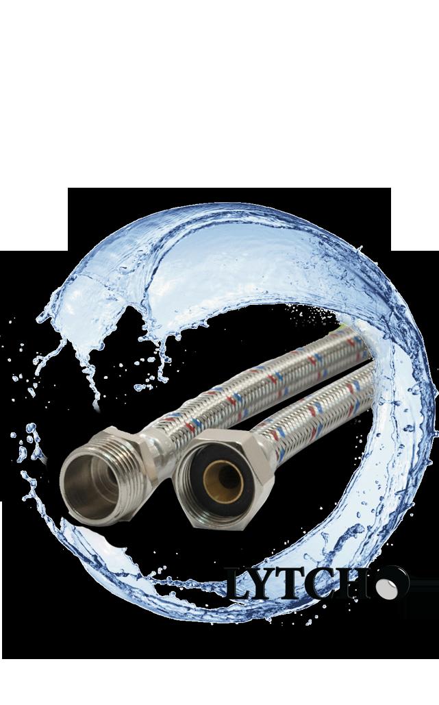 Гибкая Подводка Для воды LYTCHO