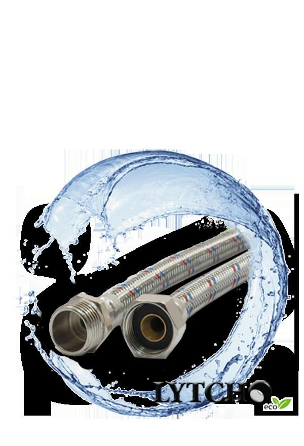 Гибкая Подводка Для воды LYTCHO ECO