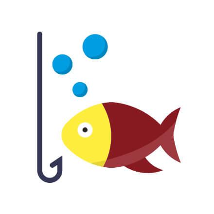 РыбалкаДля рыболовных целей на катамаран возможна установка мотора
