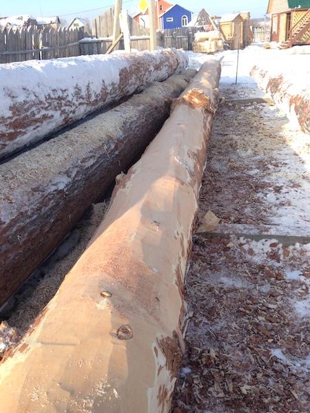 длина 7-9 метров