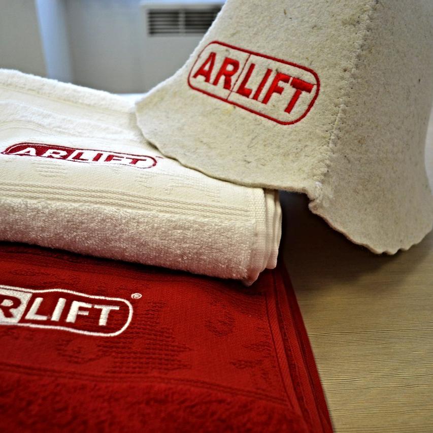 Строительная компания AR LIFT