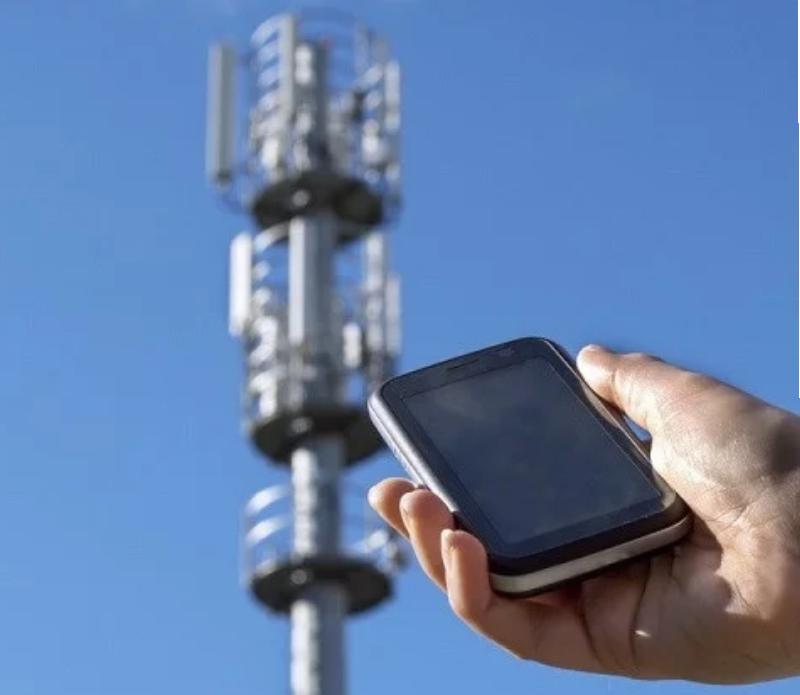 Усилитель GSM сотовой связи (репитер) и интернет сигнала 3G/4G сетей.