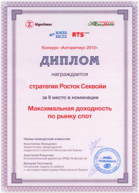 Автор статей на бизнес-портале АБИРЕГ, Инвесткафе, МФВ -Инфоцентр. Награждён дипломом за статью Как мировые банки зарабатывают на нулевых ставках по кредитам в российскомконкурсе финансовой журналистики Рублёвая зона