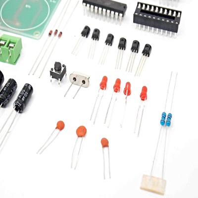 Оптоэлектронные компоненты