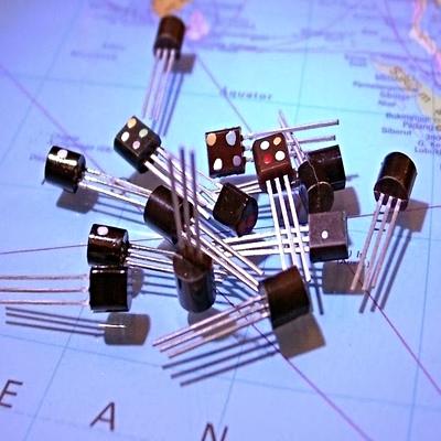 Дискретные полупроводниковые компонентыдиоды, тиристоры, транзисторы