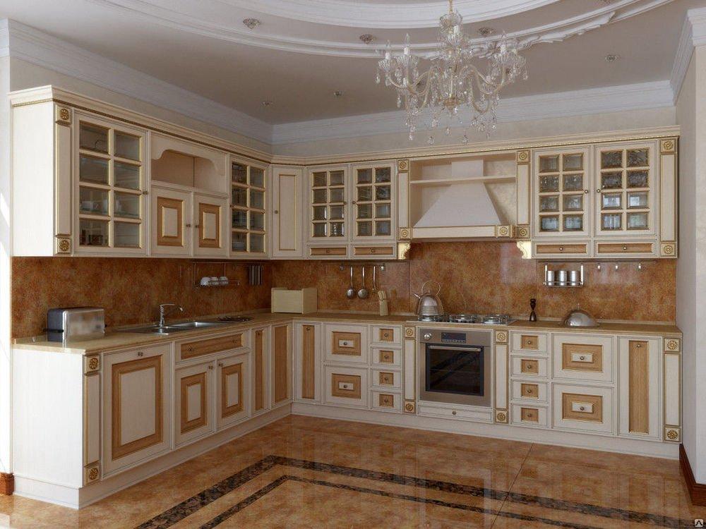 Кухня Царская
