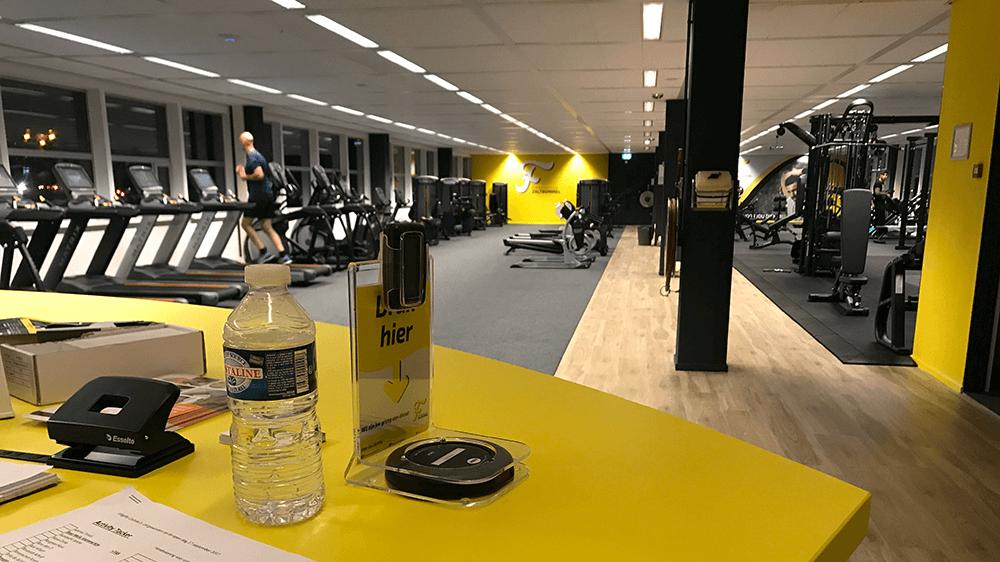 Сопровождение по запуску 1 месяцПолучите готовые инструменты и решения по запуску и успешному управлению своего фитнес центра площадью до 600 м2+обучающая система для фитнес тренеров