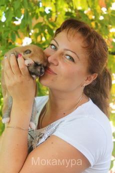 Вы не останетесь один на один со щенком. Мы оказываем информационную поддержку и сопровождение нового владельца до момента взросления щенка. Вы всегда получите консультацию и советы по вопросам выращивания Вашего любимца. Мы заинтересованы, чтобы щеночек нашел лучшего хозяина.
