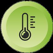 МикроклиматУправление радиаторами;Управление теплыми полами;Режим включить всё;Постоянное поддержание заданной температуры;