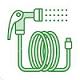 ОБОРУДОВАНИЕАвтоматизированная система управления теплицейСистема освещения (досвечивания). СветильникиСистемы отопления теплиц. Котлы для теплицСистема рециркуляции воздуха теплицСистема зашторивания теплиц. Экраны и механизмыСистемы вентиляцииГенераторы производства СО2 для фермерских и промышленных теплицКапельный полив и орошениеНасосные установки. ОпрыскивателиЛиния рассады для теплиц