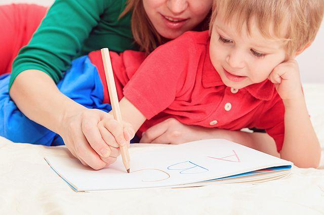 Учим учиться! Мы не просто даем вашим детям знания, а способствуем формированию их мышления. В результате, образовательный процесс не воспринимается ребёнком как работа, а вырабатывается навык любознательности.