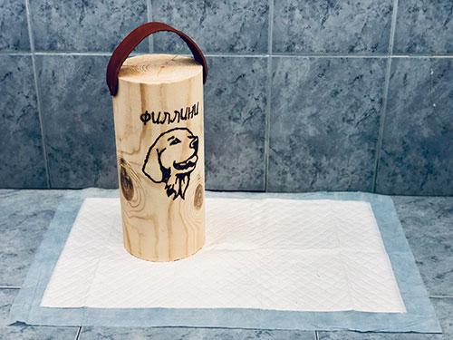 Туалетбез запахБлагодаря особому сорту дерева, отныне, все нерпиятные запахи будут обходить Ваш дом стороной