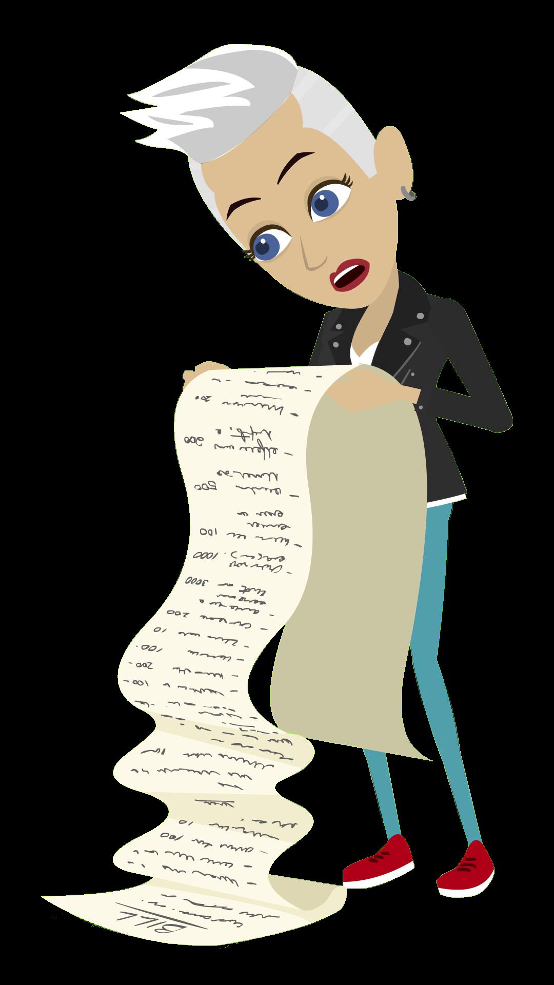 Правила и требования к текстам
