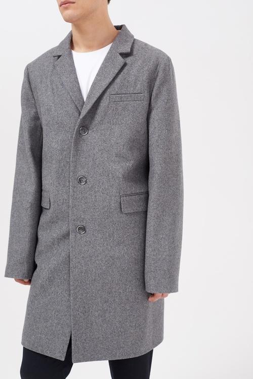 Пальто ADRIEN BRODY