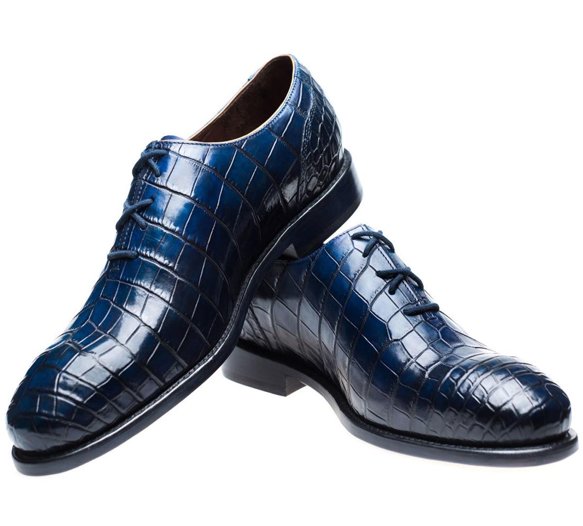 Ручной пошив обуви - только для тех, кто понимаети ценит эксклюзив!