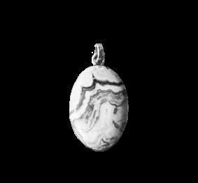 Кулон Живопись9 700 p.Черно-белый кулон из мрамора всегда будет выделять вас.