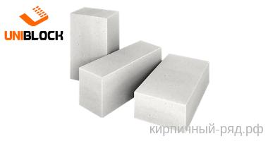 Газобетонные Блоки UniBlock г. Набережные Челны