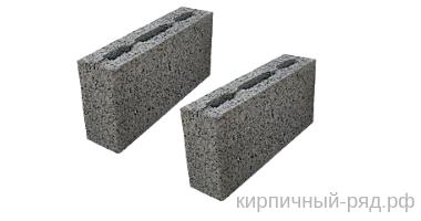 Блоки перегородочные 90 и 120 мм, г. Самара