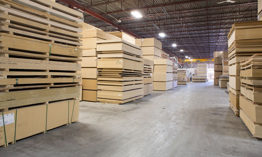 Более 2000 листов в наличии на складе