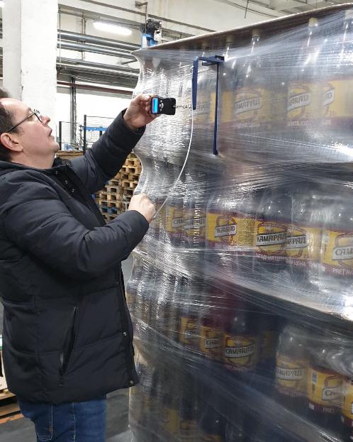 EFES VITANTA, producător de bere