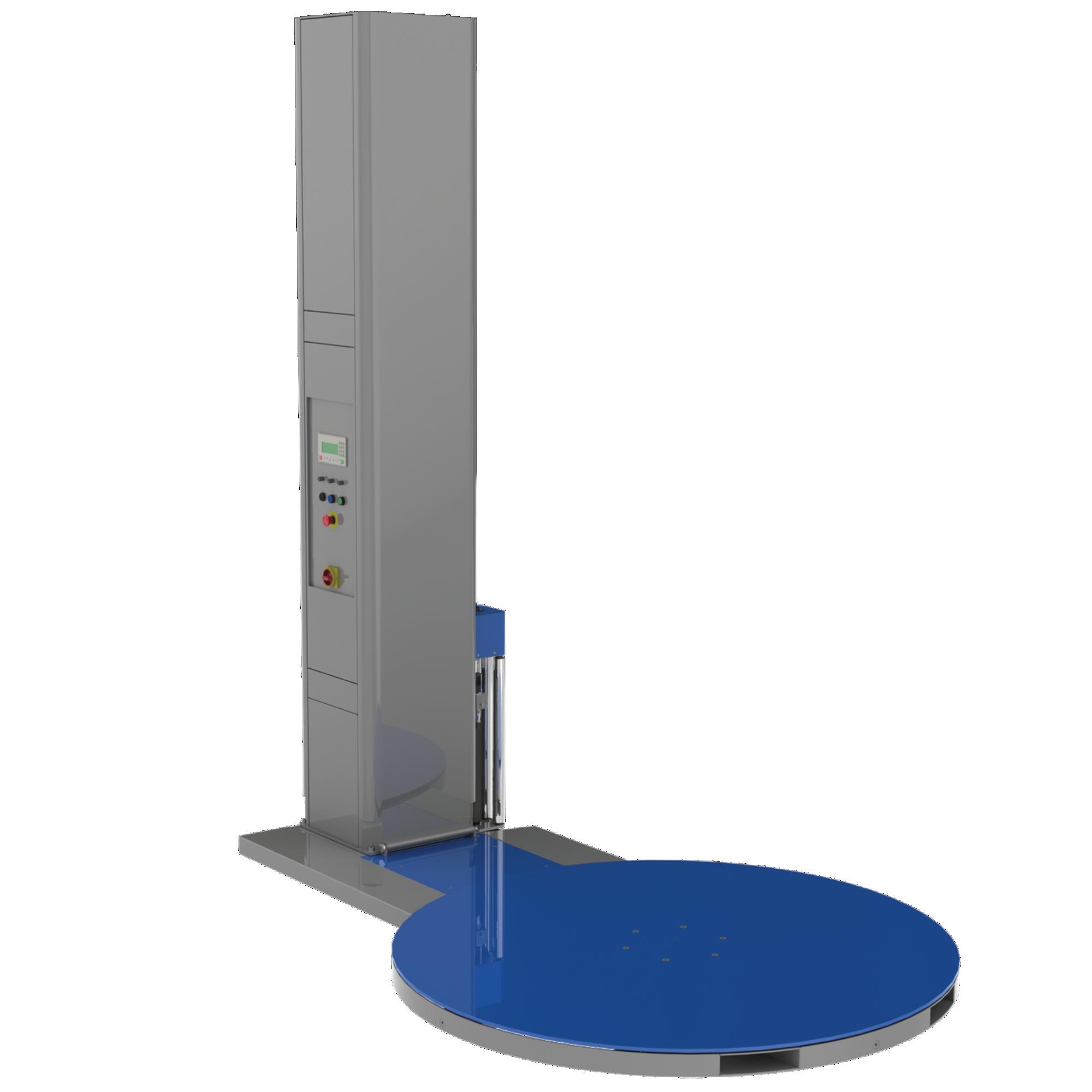 FG-2000AEpentrupaleți usori,cu tensionare electromagnetica a foliei