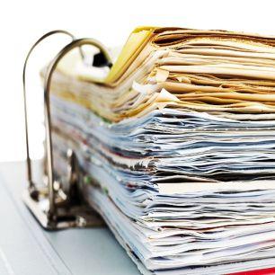 Пакет документовПолный пакет всех юридических документов Под ключ