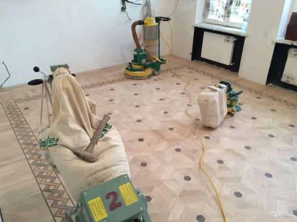 Проф. оборудование с мешком для сбора пыли и доступом в труднодоступные места