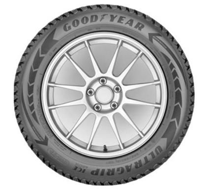 Зимние шипованые шины GOODYEARЗимняя авторезина, рассчитана на применение в условиях минусовых температур. Отличается узкими канавками протектного слоя, достаточно мягкая, позволяет ездить на заснеженной либо обледенненой поверхности. При возрастании температуры выше +9 С шины, разработанные на зиму быстро истираются и становятся непригодными к использованию. Их небезопасно применять при очень высоких температурах, они могут расплавиться при езеде по раскаленному асфальту.