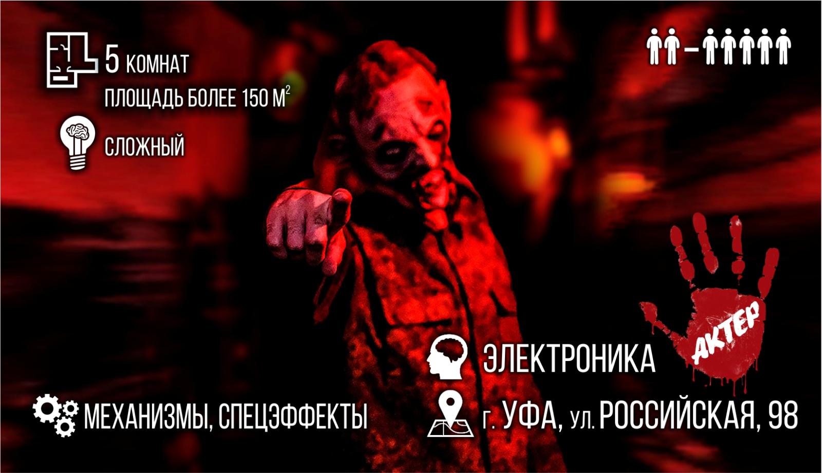 Бункер: Зомби апокалипсис