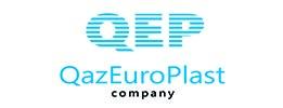 ТОО«QazEuroPlast»Производит полиэтиленовые трубы и фитингидля водоснабжения. Оптовый поставщик трубопроводной арматуры по Казахстану