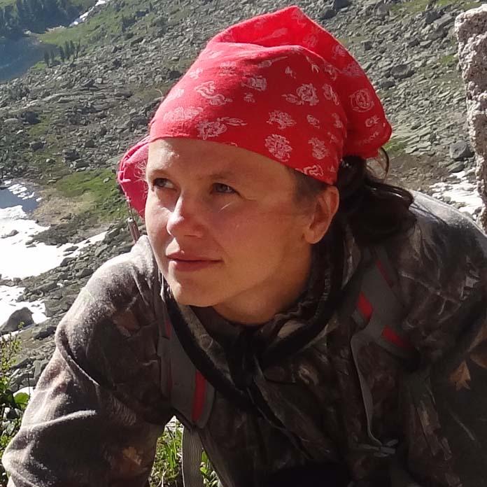 Екатерина МОРОЗОВСКАЯ