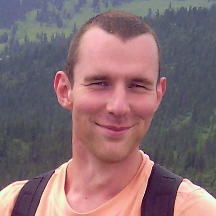 Сергей ЛУЦЕВИЧ