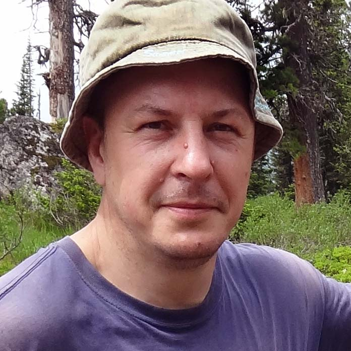 Дмитрий ЗАХАРЖЕВСКИЙ