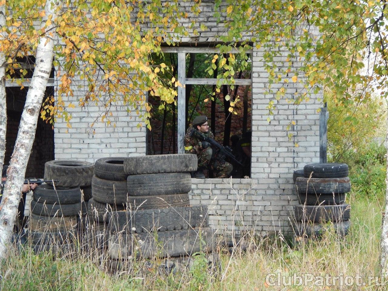 Площадка в Пушкине ЗАТЕРЯННЫЙ ГОРОД 1 500 p.