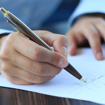Гарантия до 1 годаПисьменная гарантия по договору на все изделия и работы