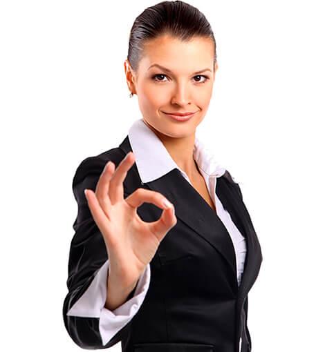 Контроль качестваНа каждом объекте присутствует менеджер контролирующий качество уборки на каждом этапе.