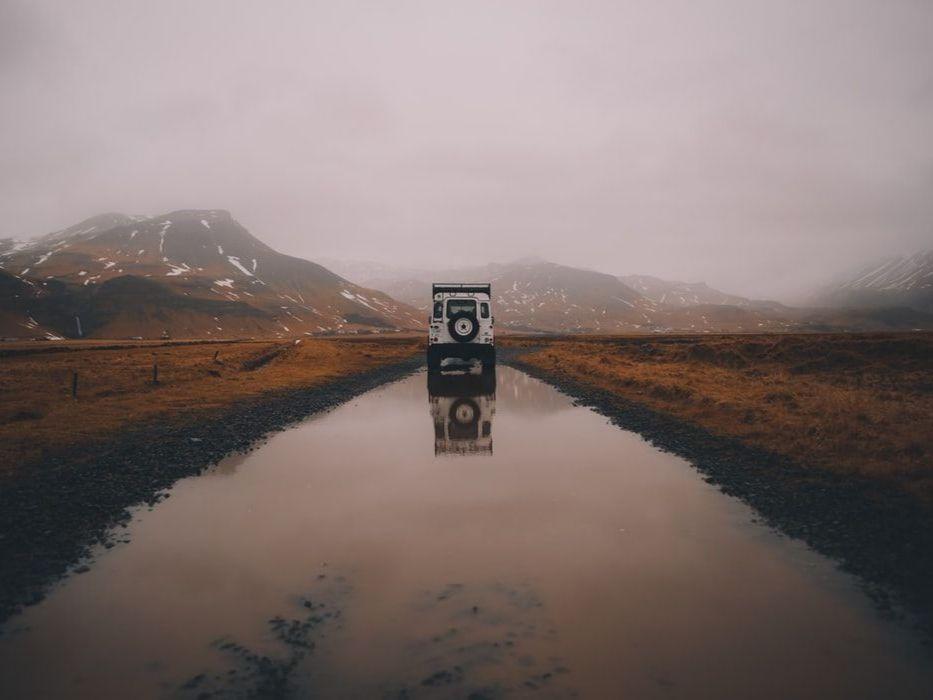 Skógar, Garðabær, Iceland