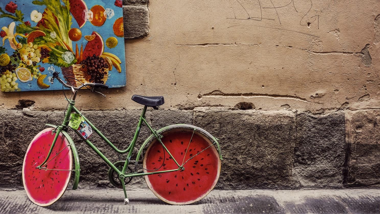 Metropolitan City of Florence, Italy