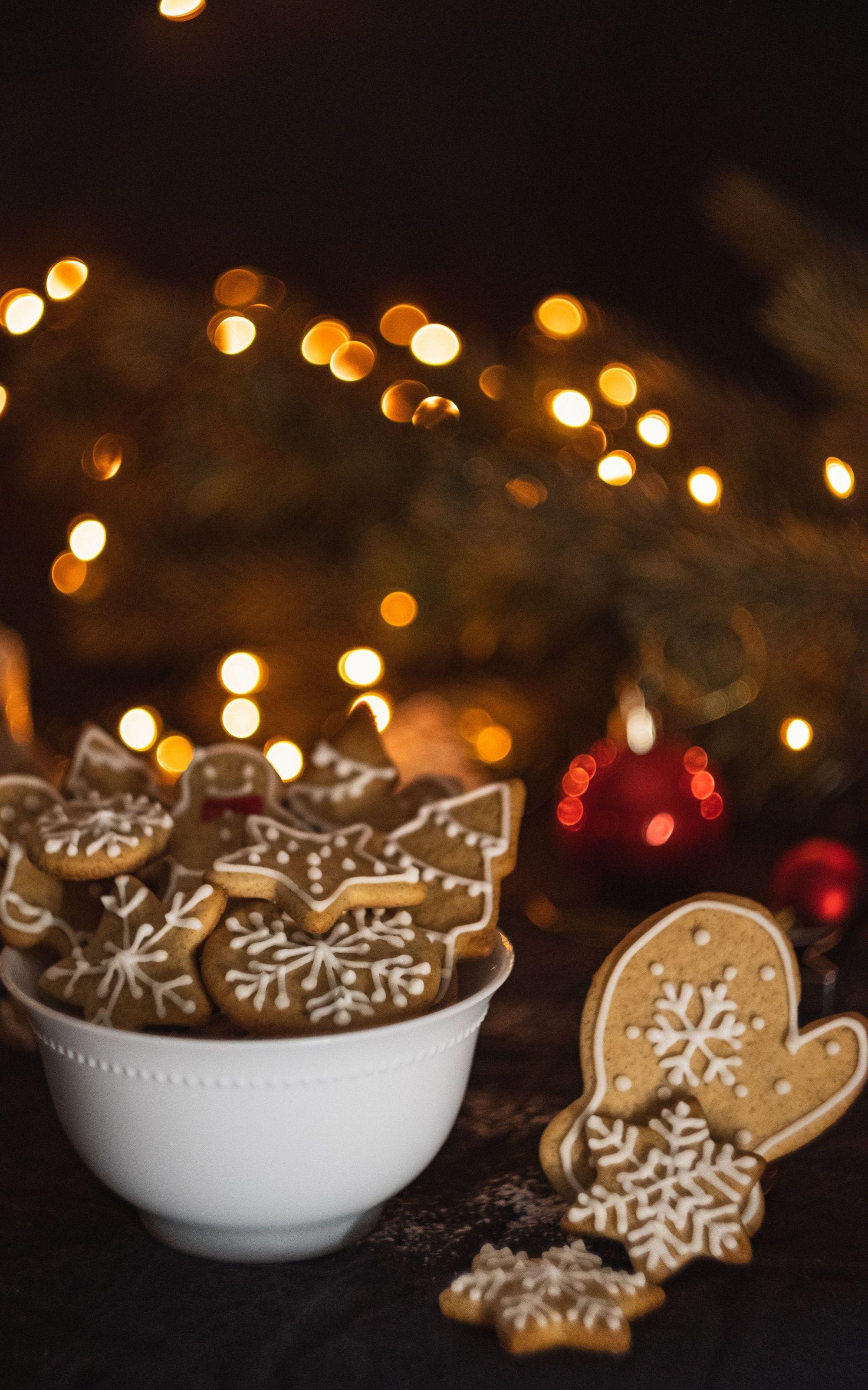 Печенье Christmas Day