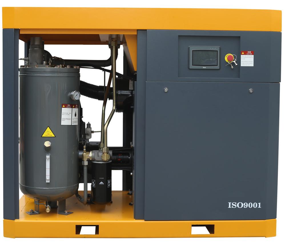 Винтовой компрессор AHD-40A