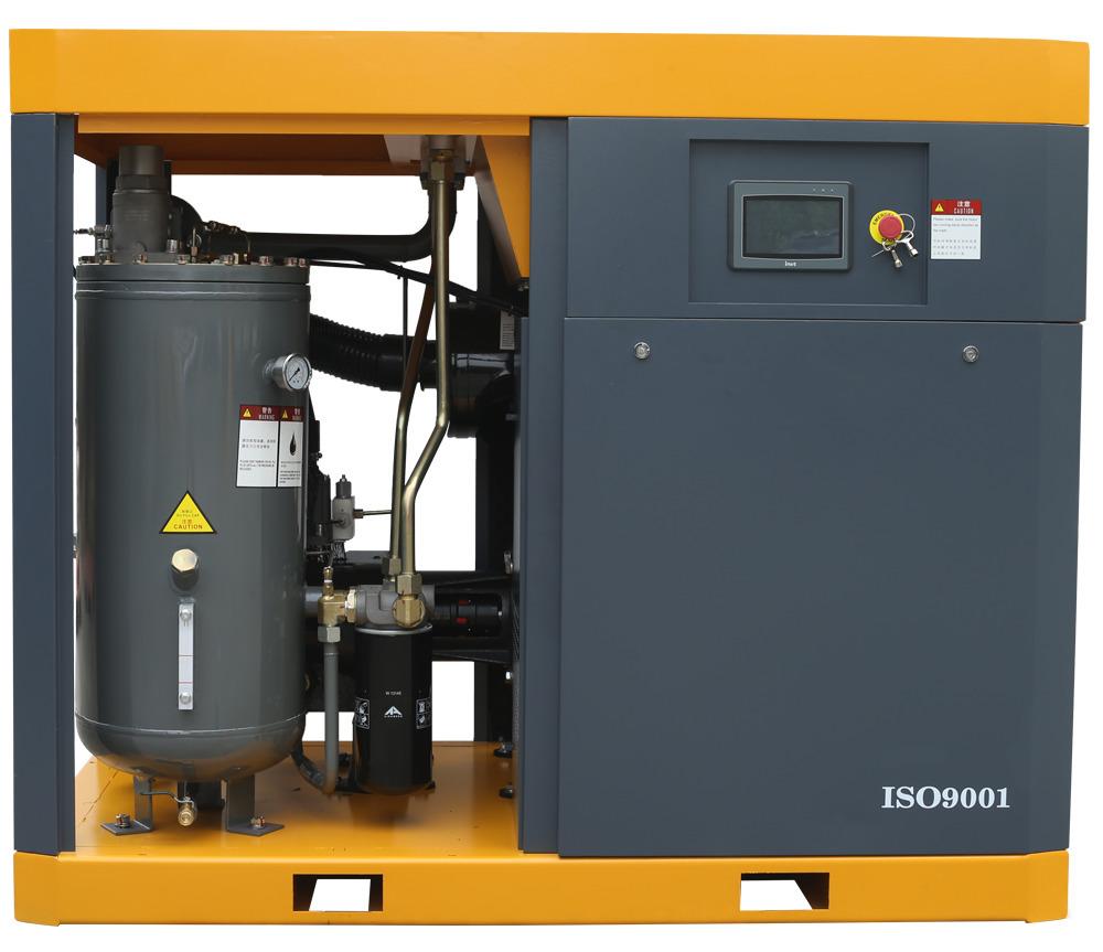 Винтовой компрессор AHD-50A